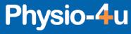 Physio-4u  Logo